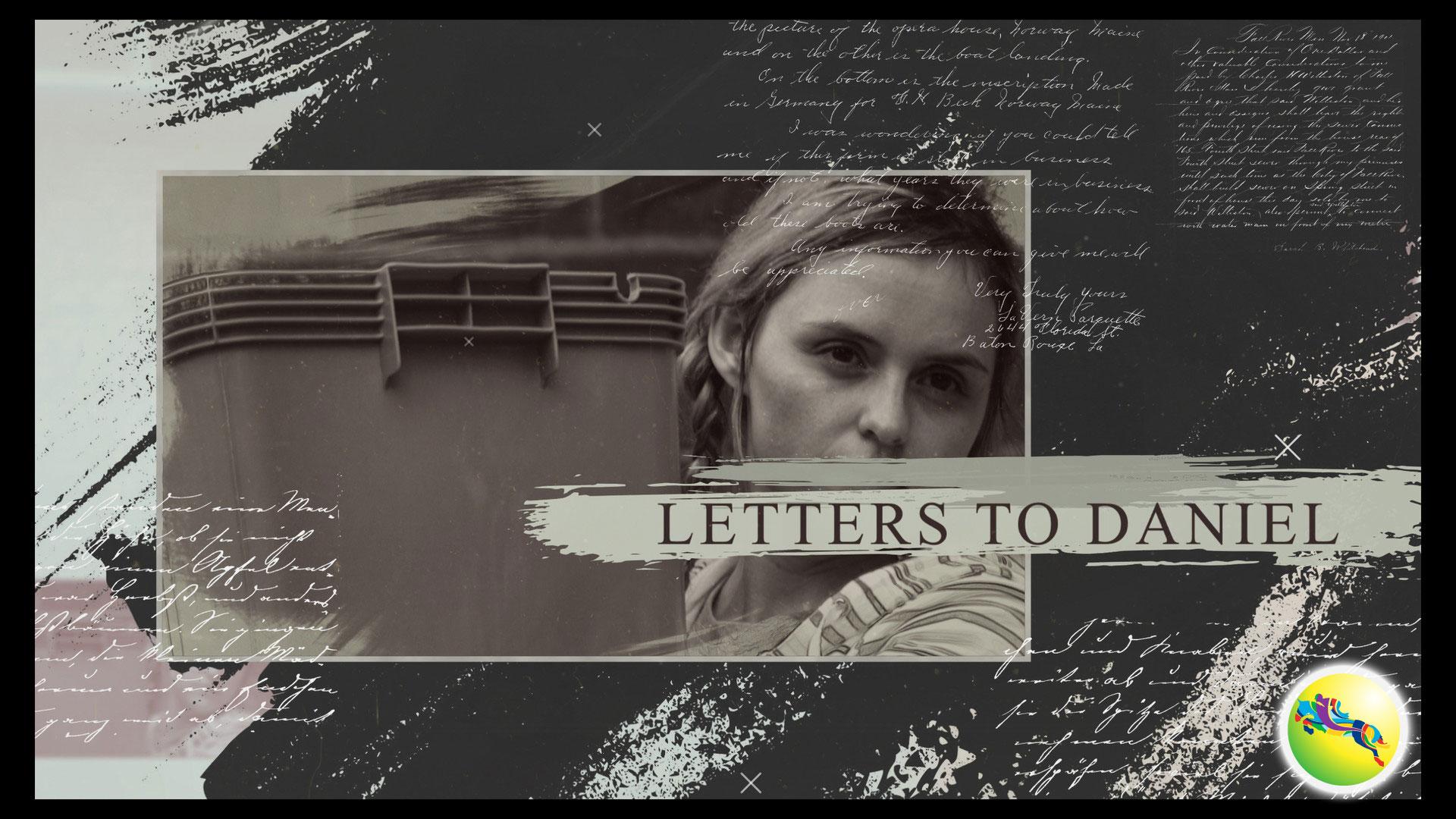 letterstodaniel